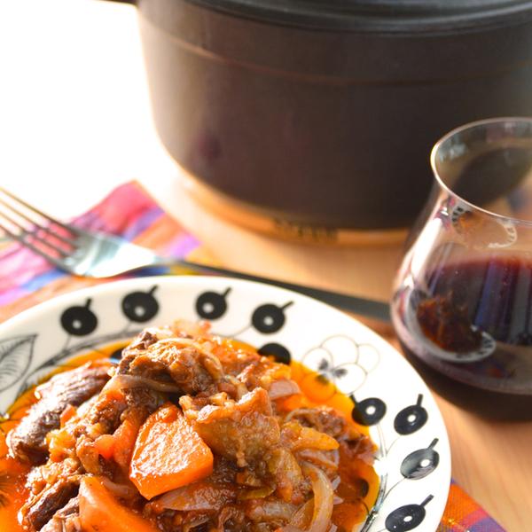トマト 煮込み 牛肉 実は簡単!牛肉を使った煮込み料理のレシピ5選