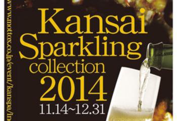 Kansai Sparkling Collection 2014