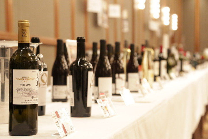 【大阪会場】2019年春 モトックス ワールドワイン フェスティバル