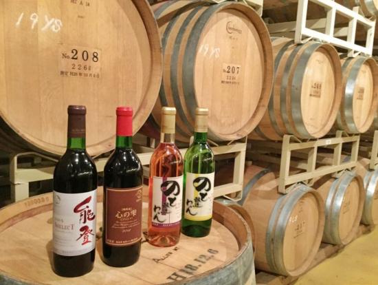 【日本のワイン・日本酒】自分好みのお酒がきっと見つかる!人気講師によるオンラインセミナー(全4回/1回のみの参加もOK!)