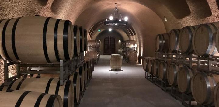 【中止】「カリフォルニアワイン!」エフセラーズVIP試飲&販売会@Ami Du Vin アミデュバン六本木