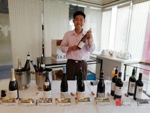 第31回 夏の高崎ワインフェスタ