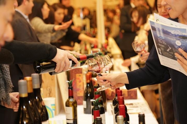 モトックス ワイン フェスティバル 名古屋