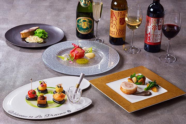 《勝沼醸造×ラ・プロヴァンス》メーカーズワインディナー2020