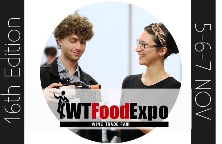 WTFOOD (無料イタリアワインEXPO)