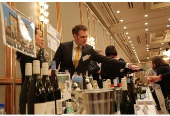 【東京会場】2019年春 モトックス ワールドワイン フェスティバル
