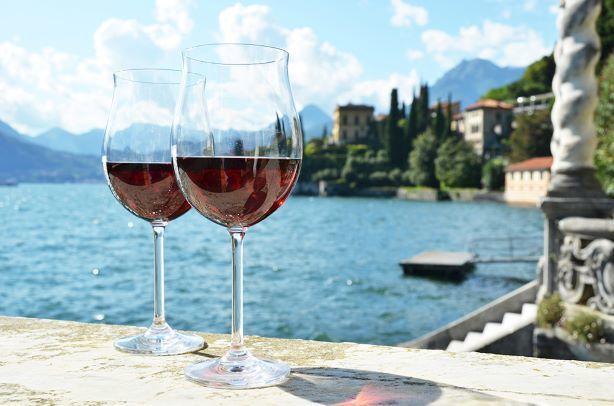 WINE SHOP nico:nicoオススメ!豪華イタリアワイン会