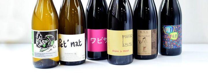 WINE SHOP nico12月試飲会~フランスナチュラルワイン~