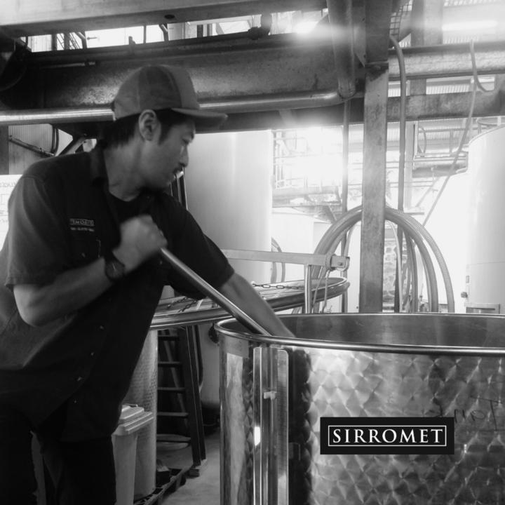 \造り手と一緒に希少ワインに舌鼓/オーストラリア・グラニットベルト産シロメィワイン オンライン講座&テイスティング