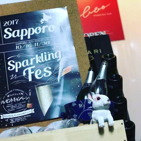 Sapporo Sparkling Fes 2017