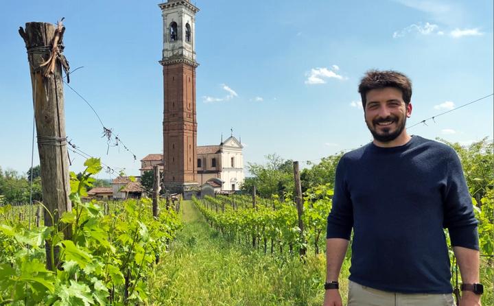 【5/22(土) 20:00】赤白ビオワインで楽しむ 新緑のイタリア Zoomワイナリーツアー