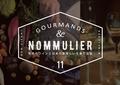 『-WINE NOMMULIER-ワインノムリエの会』~世界のワインと日本の食のマリアージュ~ Vol.11