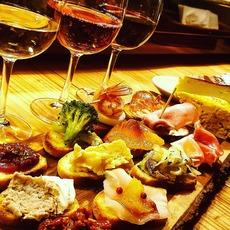 ポルトガルワイン試飲会@渋谷Cuesta(ケスタ) Wine & Bruschetta