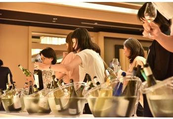 """第6回サクラアワード2019 受賞""""未輸入ワイン"""" チャリティ試飲会"""