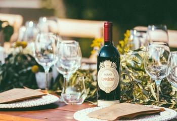 \11/14(土)限定開催!/イタリア・ヴェネト州ワイナリー『MASI』から生中継!最高級赤ワイン「アマローネ」の秘密に迫るオンラインツアー