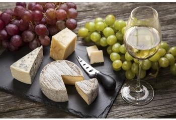 チーズ入門~France編~