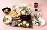 京料理とワインを楽しむ夕べ         (完全予約制)