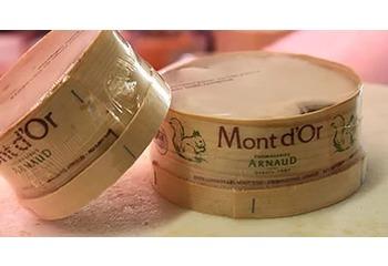 季節限定とろとろモンドールチーズを楽しもう! シャンパーニュ、ブルゴーニュ、フランシュ・コンテ地方のワインと共に