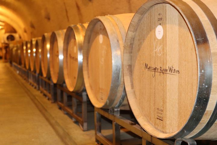【オンライン、参加無料、通訳解説付】モンターニュ・ルース、ワインメーカー/オーナーのケビン・バーソフスキー氏との試飲セミナー