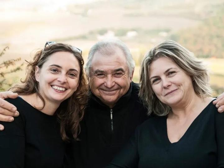 \5/8(土)開催/トスカーナの白ワイン ヴェルナッチャ・ディ・サンジミニャーノを解説&「チェザーニ」をバーチャル訪問 オンラインツアー