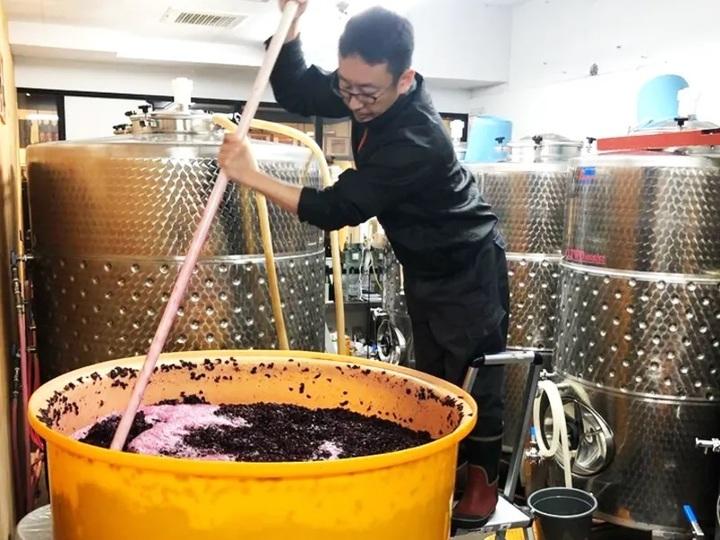 \3/27(土)限定開催/都心の住宅街に佇む「深川ワイナリー東京」から生中継!醸造責任者がご案内するオンラインツアー