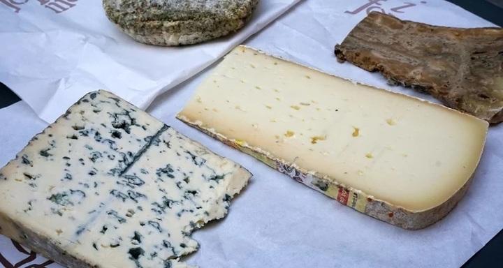 チーズとワインの「王道マリアージュ」~北イタリアのチーズとワイン~