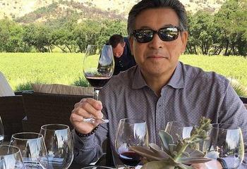 【オンライン・アカデミー】サンフランシスコ在住のソムリエが解説するカリフォルニアワインの魅力 ~WINEをLIFE STYLEに~<日本語/Zoom利用>