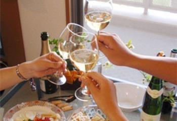 白ワイン・スパークリングキャンペーン