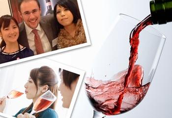 絶賛受付中!【ワイン愛好家様向け】『2013春 モトックスワイン試飲会』開催のご案内