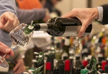 【残数わずか!】2019年春 モトックス ワールドワイン フェスティバル