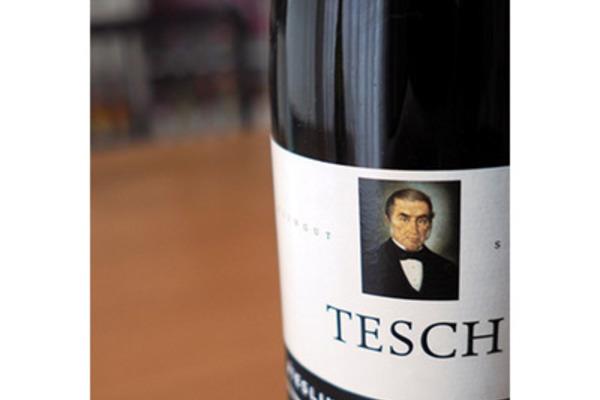 ワイン、それが気になる ~リースリングの香りとセルロイド人形~