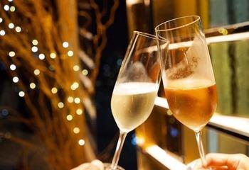いよいよ来週! 世界各国全100種のスパークリングが飲める夜 【TOKYO Sparklin Fes 2018】オープニングイベント