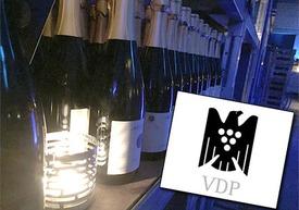 ドイツのVDPワイナリー オープンセラーNight☆★ in ファルツ