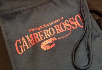 ガンベロ・ロッソに行ってきました