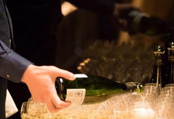 いよいよ今週【究極の鴨と世界のワインのペアリングイベント】