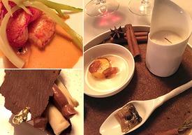 フランス話題のレストランその1「Alleno Paris - Pavillon Ledoyen ★★★」【後編】