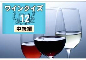めざせワイン知識王!ワインクイズ【中級編】vol.12 ~テイスティングについて~