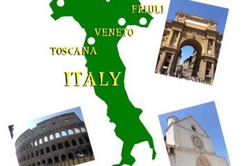 ウンブリア州 ラツィオ州をしってもっとイタリアワインを楽しもう!