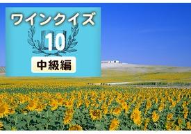 めざせワイン知識王!ワインクイズ【中級編】vol.10 ~ヨーロッパについて~