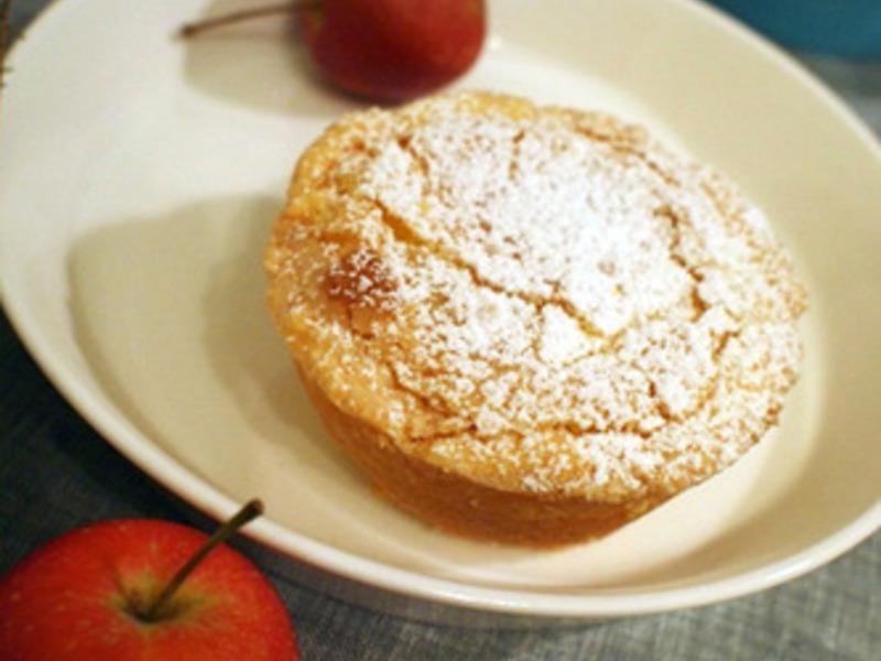 アップル タルト ダミアン (Apple Tarte d'Amian)