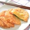 大葉&チーズ入りハムカツ