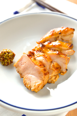 「鶏肉の味噌ヨーグルト漬け」ワインのおつまみレシピ