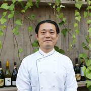 鉄板焼き&ワイン KAi 澁谷 太郎