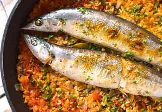 秋刀魚、さつまいも、きのこ、里芋 秋の食材をワインに合うおつまみに 【2021】