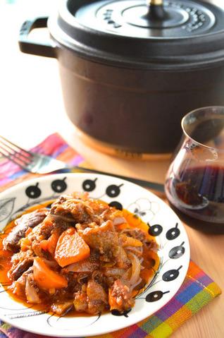 冷え込む冬の日に。ワインに合う煮込み料理【2019】