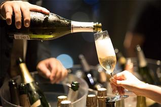 ノン・ドサージュの超辛口スパークリングワイン【2019】
