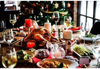 クリスマス ホームパーティーにおすすめのワインに合うレシピ【2019】