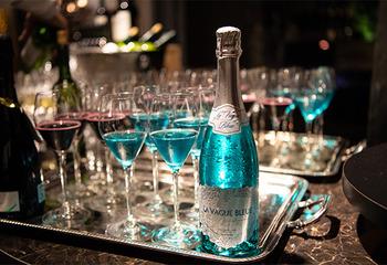 カラフルなスパークリングワインでホームパーティーを演出【2018】