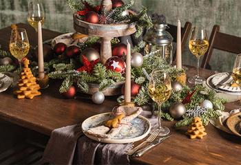 クリスマスにワイン おすすめワインリスト【2020】
