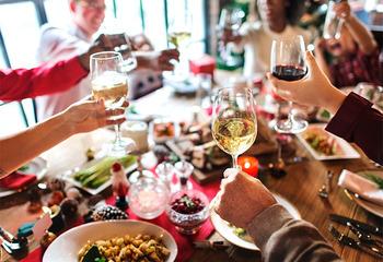 ワインと楽しむ! クリスマスにおすすめのメイン料理【2018】